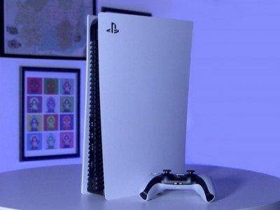 SORTEIO PLAYSTATION 5