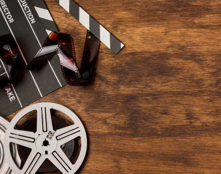 Vídeo e Cinema